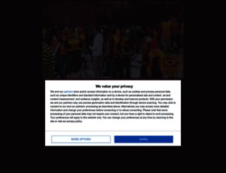 steelmenonline.co.uk screenshot