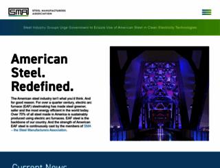 steelnet.org screenshot