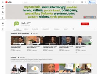 stefczyk.tv screenshot
