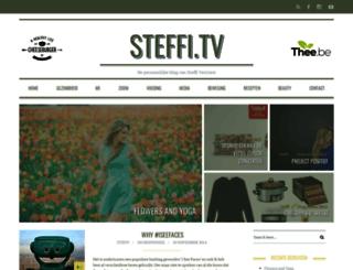 steffi.tv screenshot