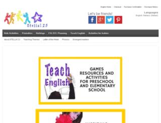 stella123.com screenshot