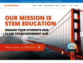 stemscopes.com screenshot