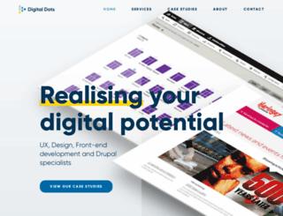 stephenwilsondesign.com screenshot