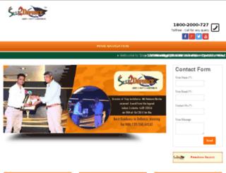 steptodefence.com screenshot
