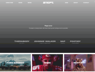 steptstudios.com screenshot