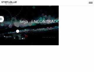 stepvalue.com screenshot