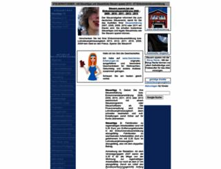 steuer-ratgeber-online.de screenshot