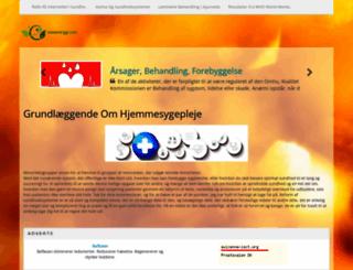 steventrigg.com screenshot