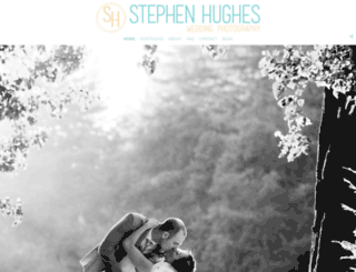 stevetakespictures.photoshelter.com screenshot