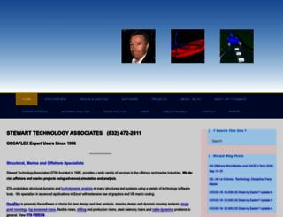 stewart-usa.com screenshot