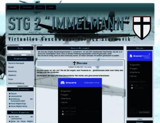 stg2.de screenshot