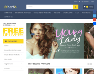 stherbb.com screenshot