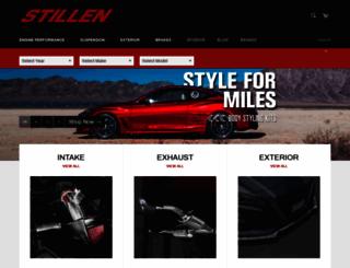 stillen.com screenshot