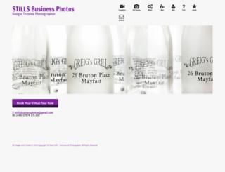 stillsbusinessphotos.com screenshot