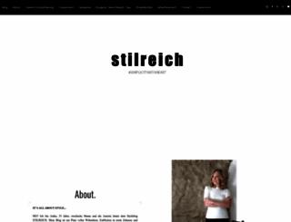 Access stilreich s t i l r e i c h blog - Stilreich blog ...