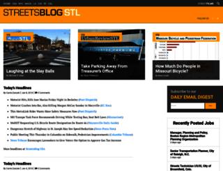 stl.streetsblog.org screenshot