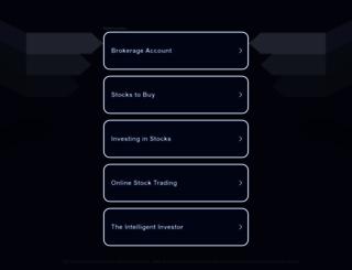 stock.com screenshot