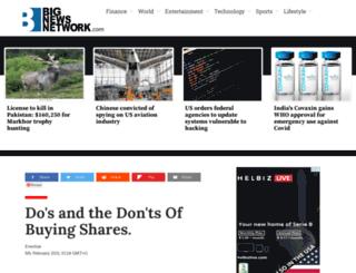 stockmarket24bd.com screenshot