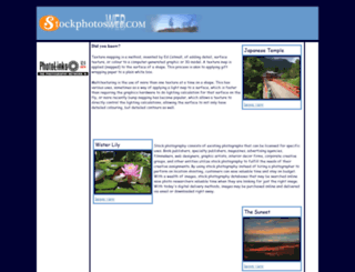 stockphotosweb.com screenshot