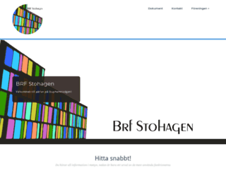 stohagen.se screenshot