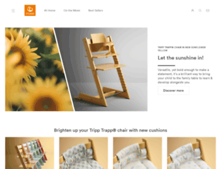 stokkeusa.com screenshot