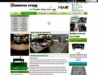 stone-export.com screenshot