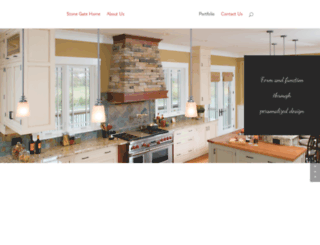 stonegatekitchens.com screenshot