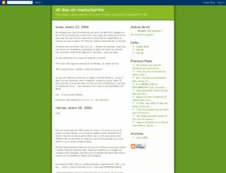 stopshakeit.blogspot.fr screenshot