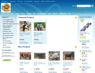 store-h6z6xe.mybigcommerce.com screenshot