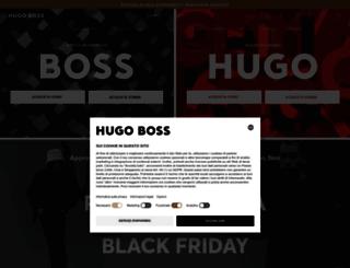 store-it.hugoboss.com screenshot