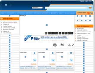 store.alttrix.com screenshot
