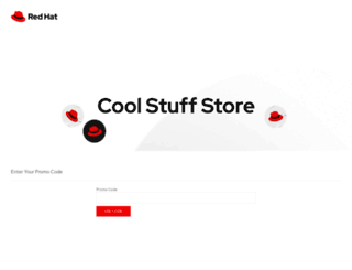 store.ansible.com screenshot