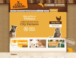 store.cityfarmers.com.au screenshot