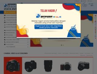 store.datascrip.com screenshot