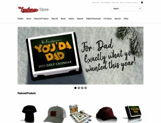 store.familymanweb.com screenshot