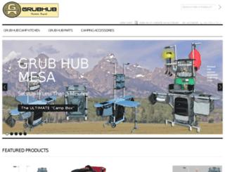 store.grubhubusa.com screenshot