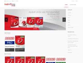 store.indihome.co.id screenshot