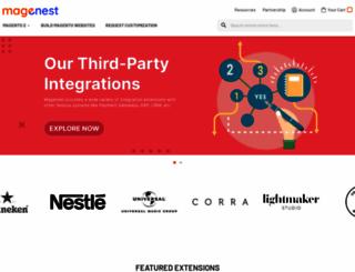 store.magenest.com screenshot