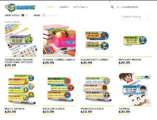 store.safetytat.com screenshot
