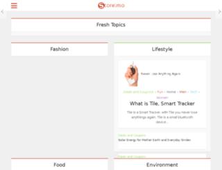 storeimo.com screenshot
