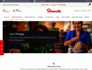 storemate.com screenshot