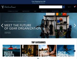 storeyourboard.com screenshot