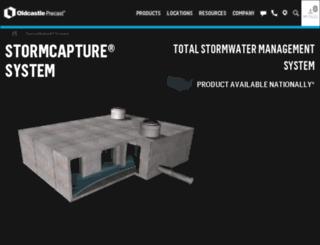 stormcapture.com screenshot