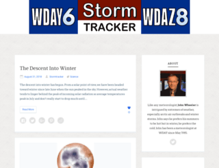 stormtrack.areavoices.com screenshot