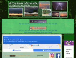 stormtracker67.wifeo.com screenshot