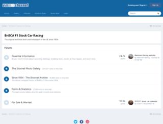 stoxnet.com screenshot