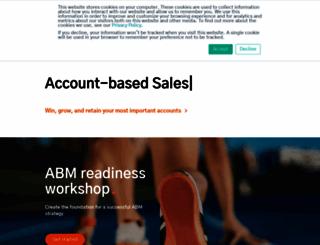 strategic-ic.co.uk screenshot