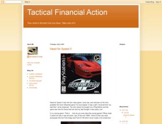 strategicalliving.blogspot.pt screenshot