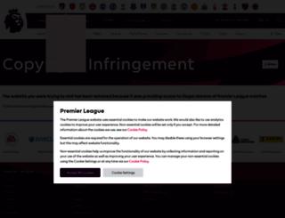 stream-cr7.net screenshot