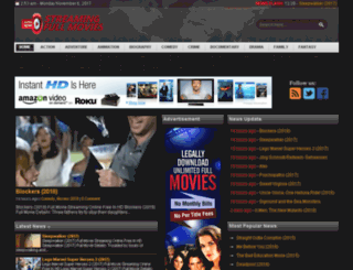 streamingfullmovies.com screenshot